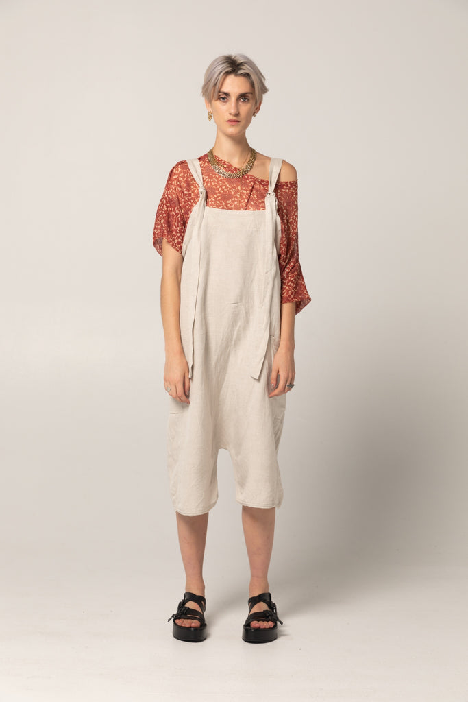 Playsuit | Sand - Company Store