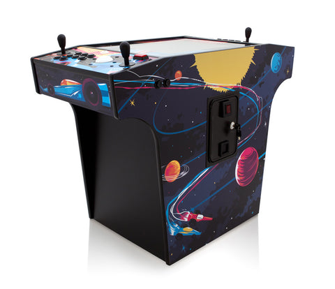 Cocktail Arcade