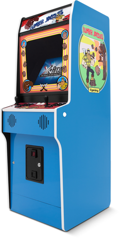 Xgaming Arcade Machine Cabinets: Award-Winning Designs | Xgaming X ...