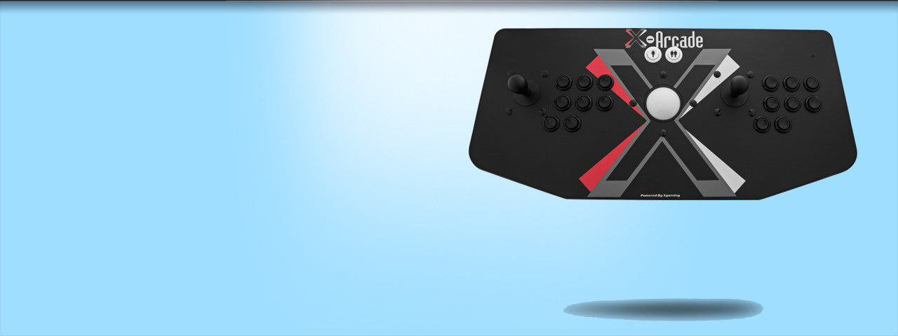 The Ultimate Arcade Joystick