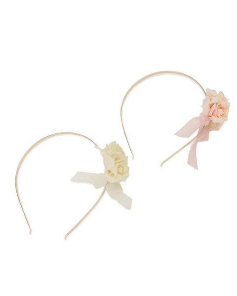 Rose Bouquet Headband