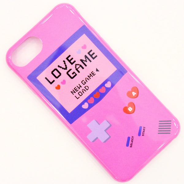 Game Boy iPhone 6/7/8 Case