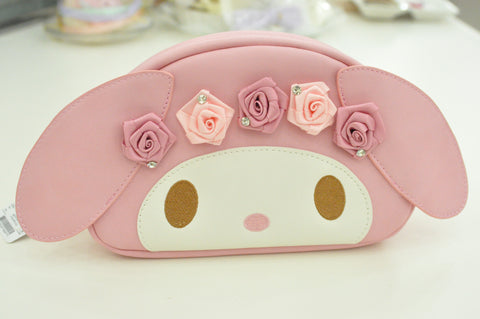 My Melody Zip Pouch