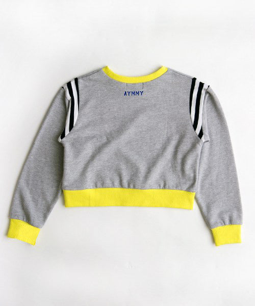 Derby Sweat Top