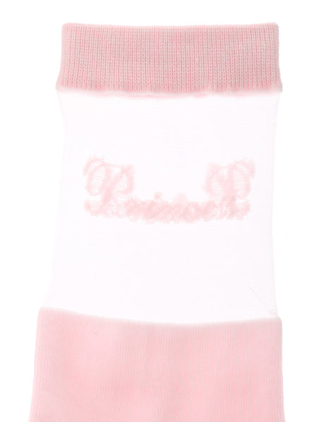 Sheer Princess Socks