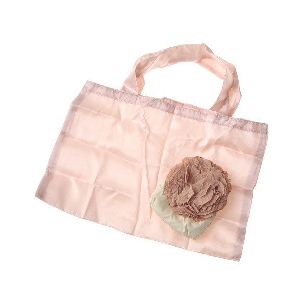 Removable Flower Ecotote
