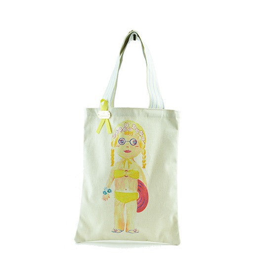 Summer Every Day Tote