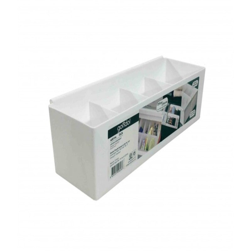 Four Section Storage Organizer (Made in Turkey)