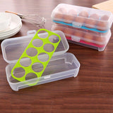 Portable Egg Storage Box (10 Grid) - waseeh.com