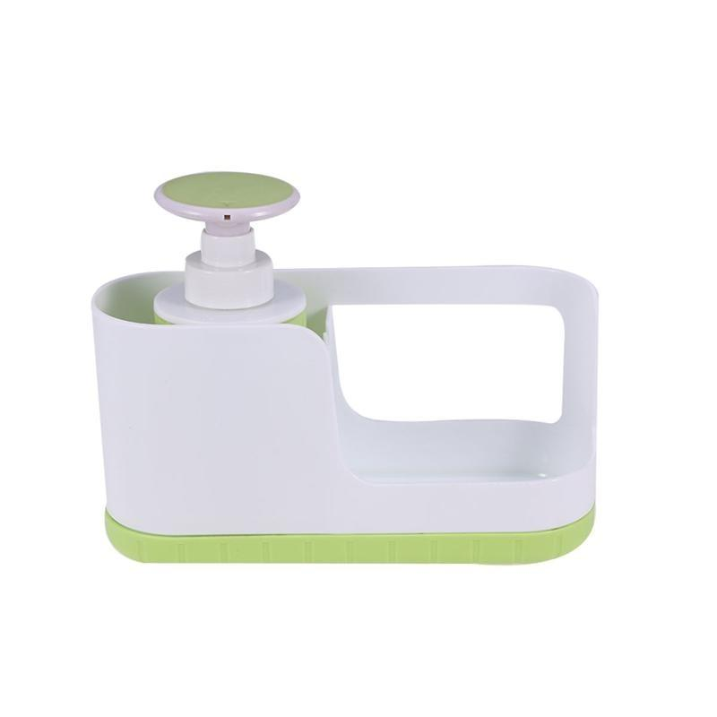 Soap Dispenser Sponge Dispenser - waseeh.com