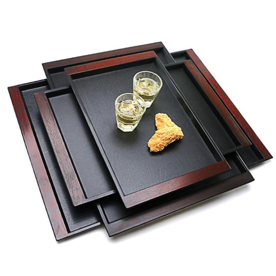 Traditionally Crafted Serving Tray - waseeh.com