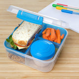 Bento Cube Lunch (1.25L) - waseeh.com