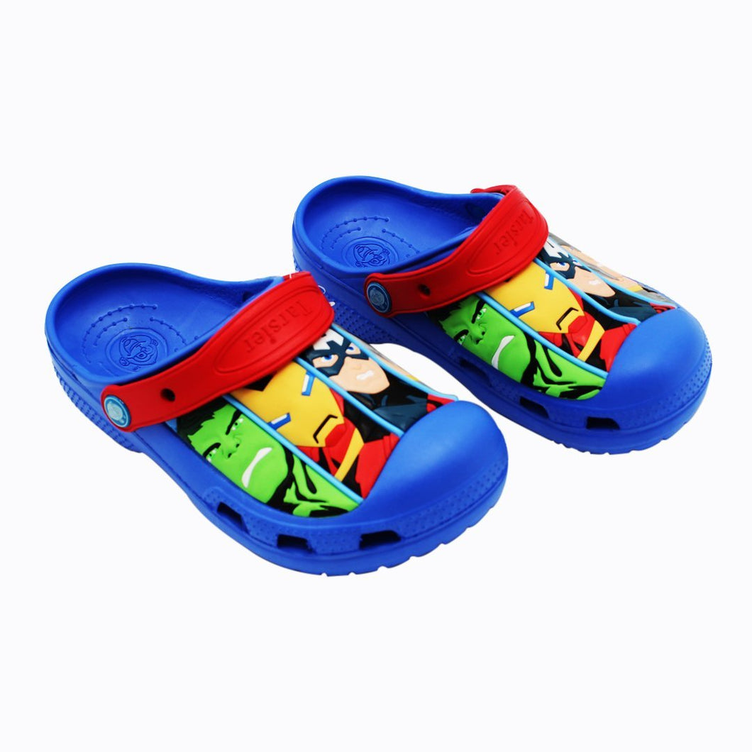 Justice League Crocs - waseeh.com