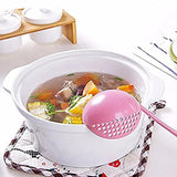 Long Handle Soup with Filter (2 in 1) - waseeh.com