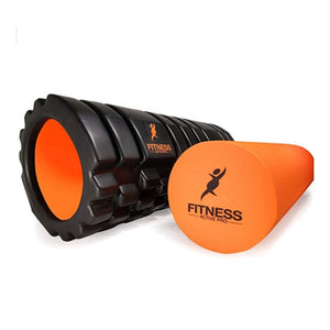 Yoga Foam Roller - Fitness Active Pro - waseeh.com