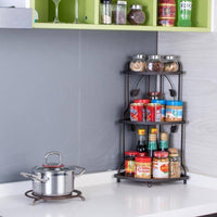 Multi Purpose Storage Rack - waseeh.com