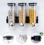 Self-Service Food Storage Container