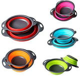 Round Kitchen Sink Strainers - waseeh.com