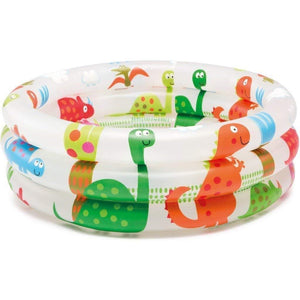 "Dinosaur 3 ring pool - 24"" x 8 - waseeh.com"