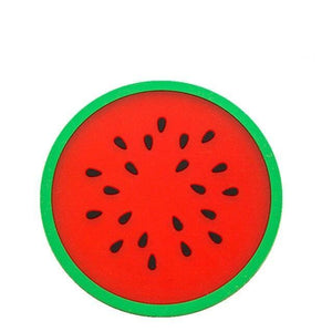 Fruit Style Silicone Insulation Heat Pad - waseeh.com