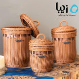Exquisite Braided Organizer (3 pcs) - waseeh.com