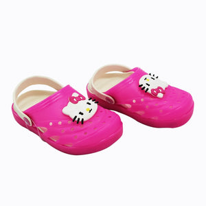 Hello Kitty Crocs - waseeh.com
