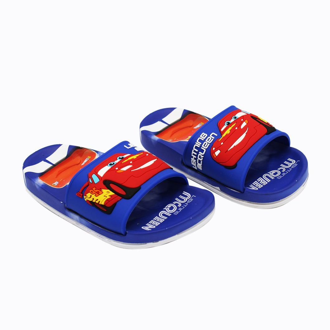 Cars Slippers - waseeh.com