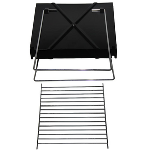 Haide Mini Barbecue Grill