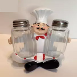 Salt & Pepper Set (Chef American LAP Style) - waseeh.com