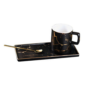 Sensuous Coffee Cup Set