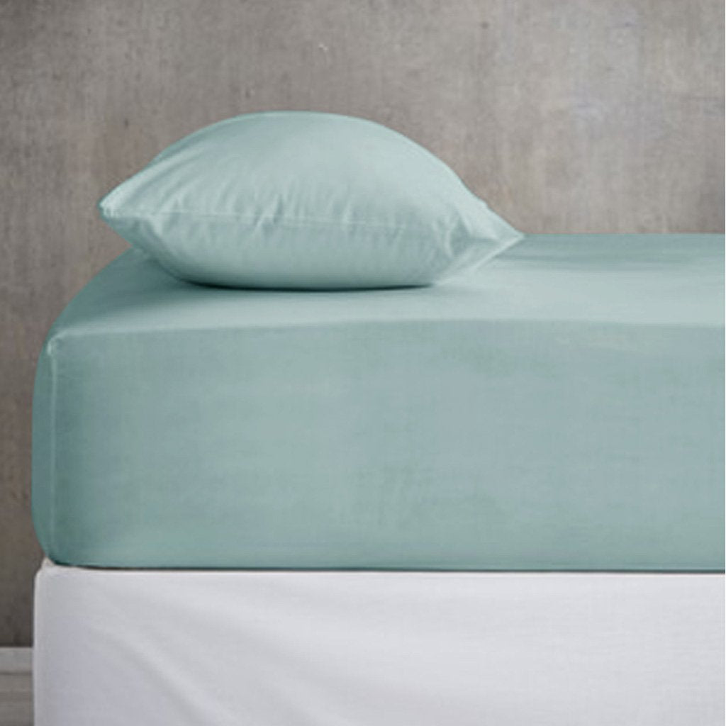 Multi-Colors Cotton Fitted Sheets - waseeh.com