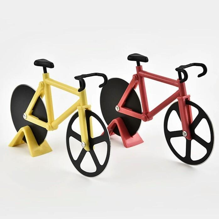 Bicycle Pizza Cutter - waseeh.com