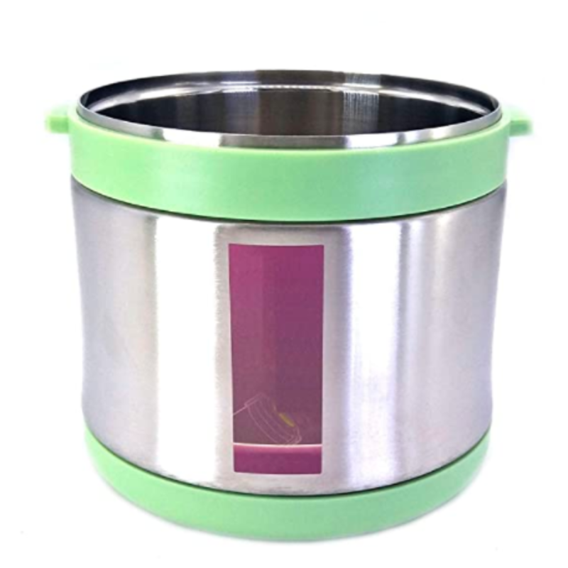 Insulated Stainless steel Tempestuous Lunch Box - waseeh.com
