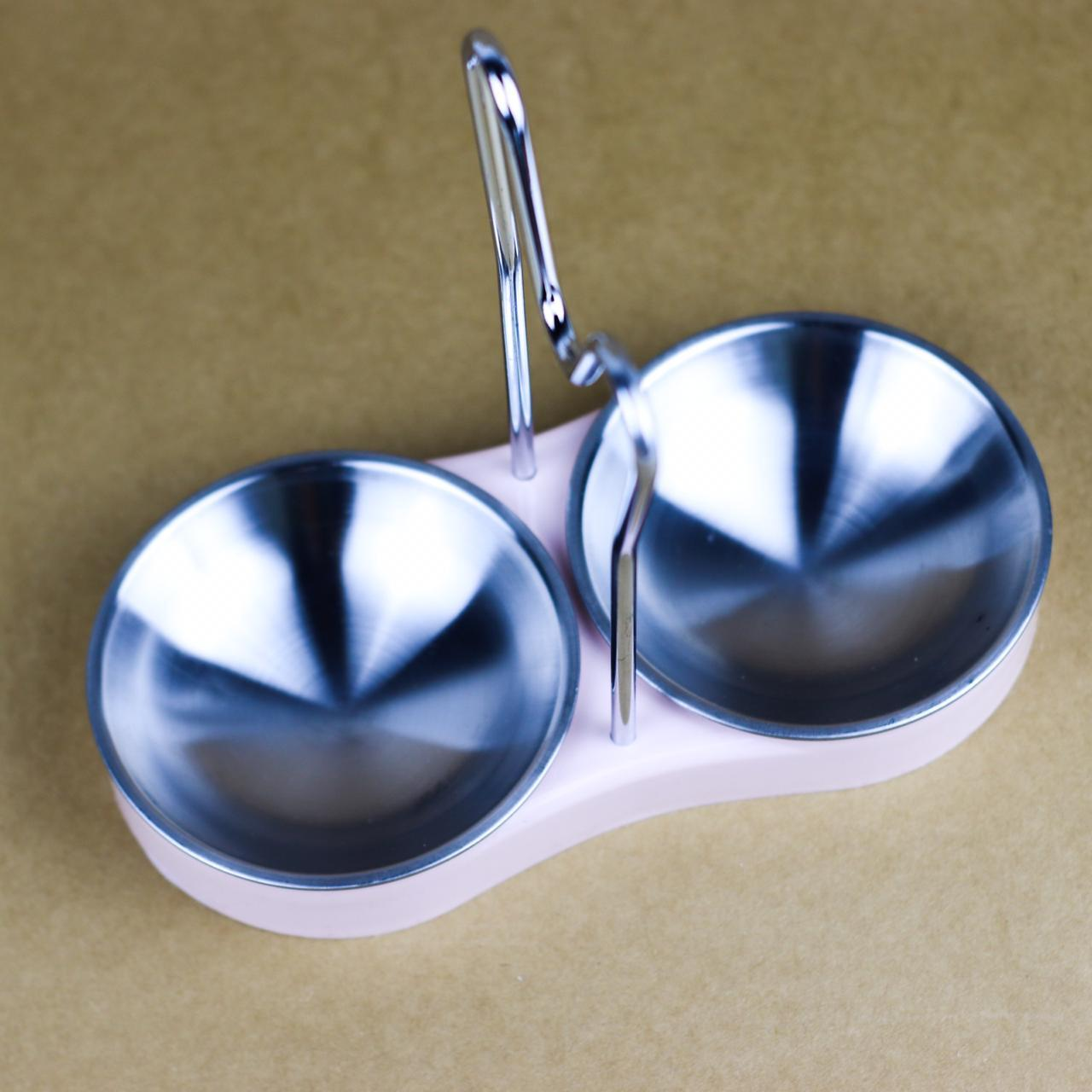 Steel spoon rest holder - waseeh.com