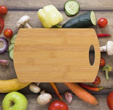Bamboo chopping board - waseeh.com