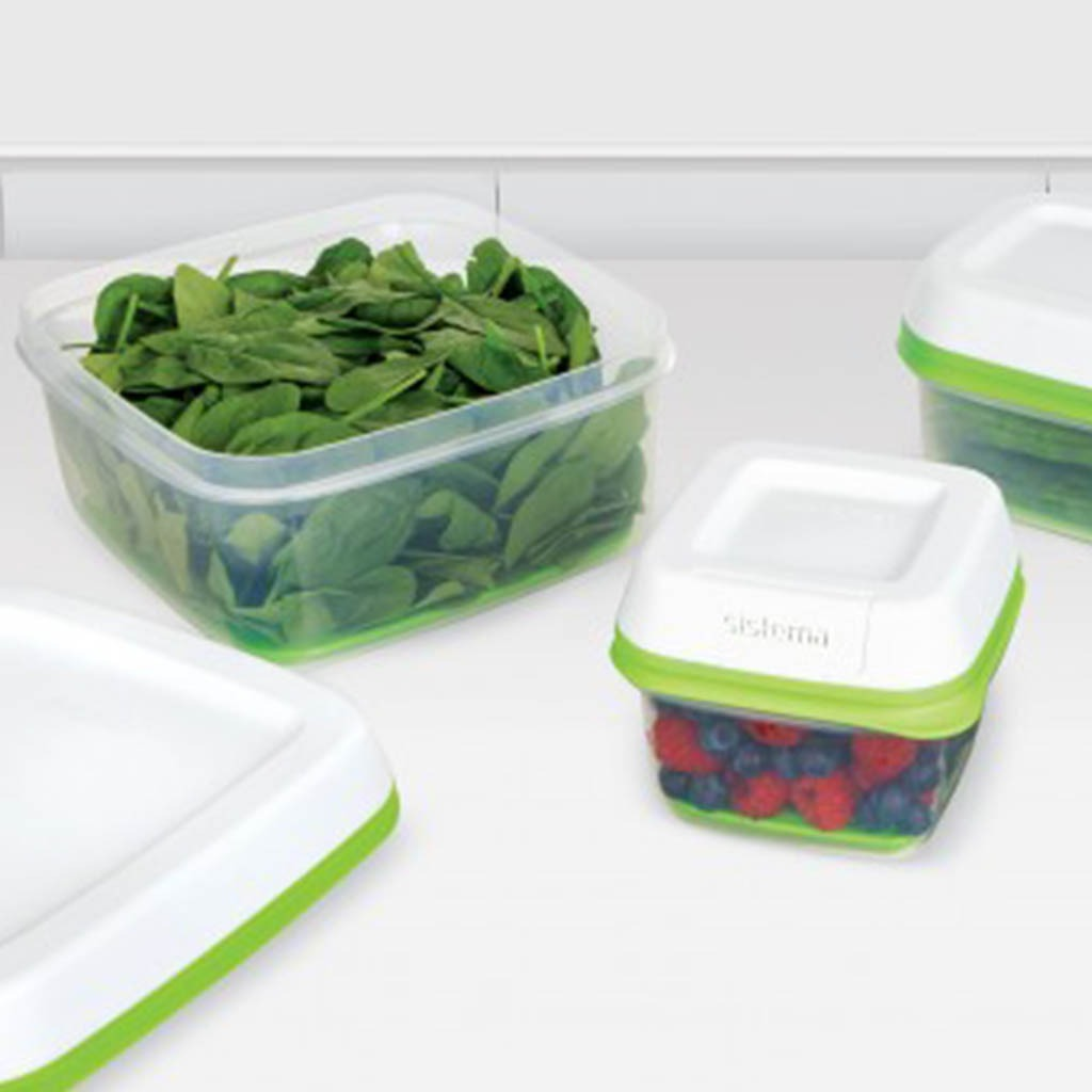 FreshWorks Refrigeration Containers - waseeh.com