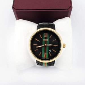 NEW GUCCI G-TIMELESS QUARTZ MEN'S CASUAL WATCH - waseeh.com
