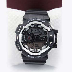 Sanda men sports watch - waseeh.com