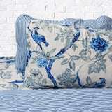 Bird- Export Quality Bed Spread Set - 6 pc - waseeh.com