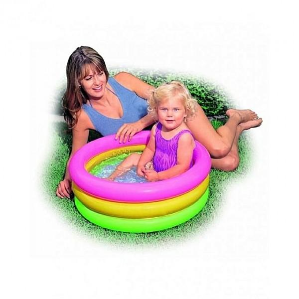 Swimming Pool 2ft Sunset Glow Baby - waseeh.com