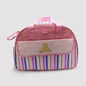 Angelo Baby Bag - Large - waseeh.com