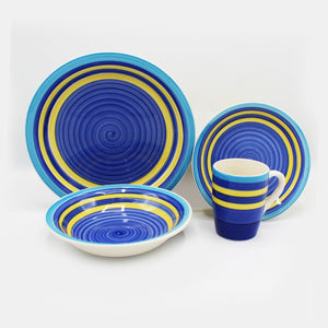 4 PC Breakfast Set - waseeh.com