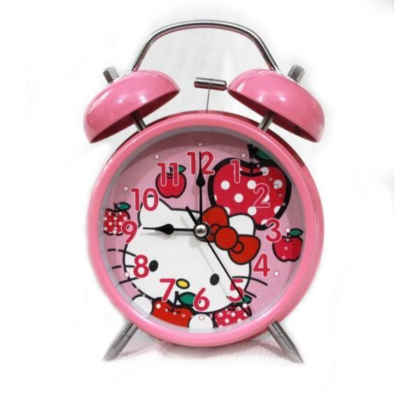 Alarm Clock - Hello Kitty - waseeh.com