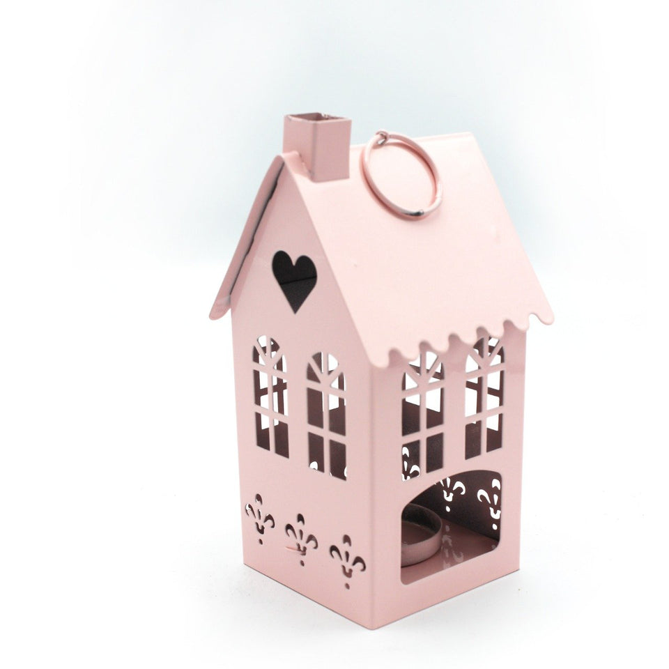Candle Stand - House - Small - waseeh.com
