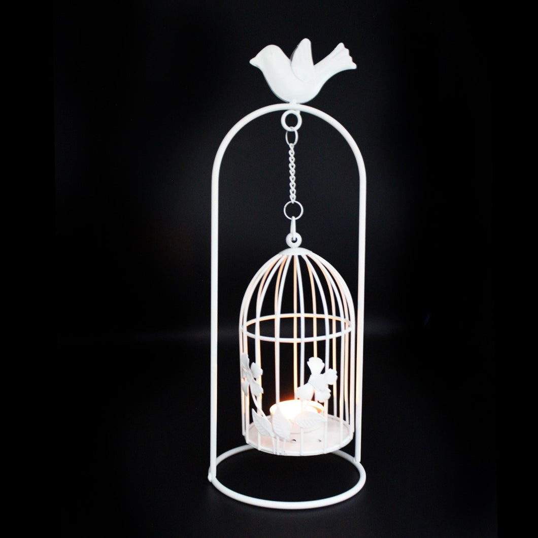Candle Stand - Bird - Tower - waseeh.com