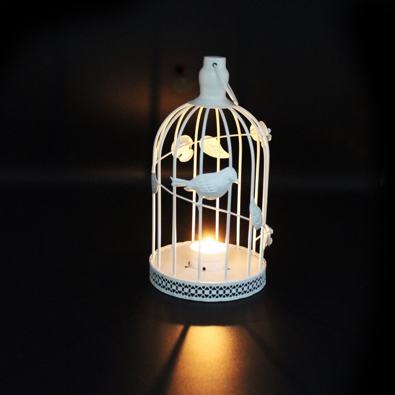 Candle Stand - Bird - waseeh.com