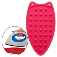 Silicon Iron Mat Heat Resistant Flexible Pad Washable - waseeh.com