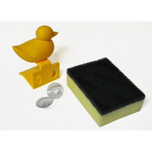 Lohas Duck Sponge Holder