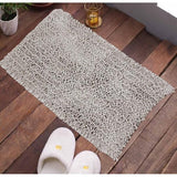 Soft Cotton Bath Mat - waseeh.com