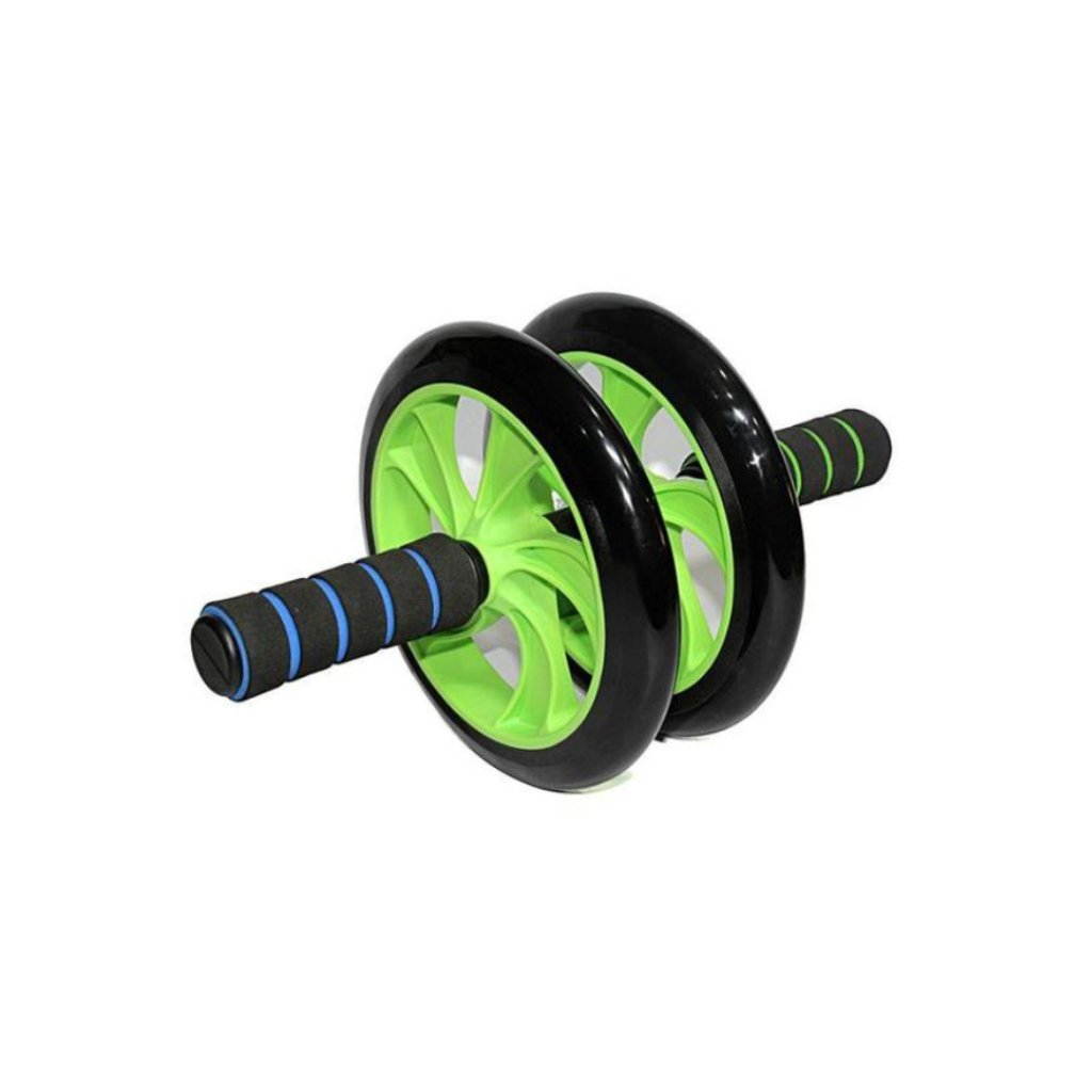 Kin Abdominal Wheel - Fitness With It - waseeh.com